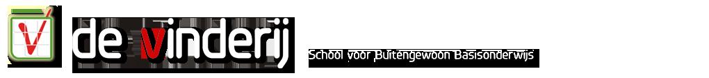 De Vinderij logo