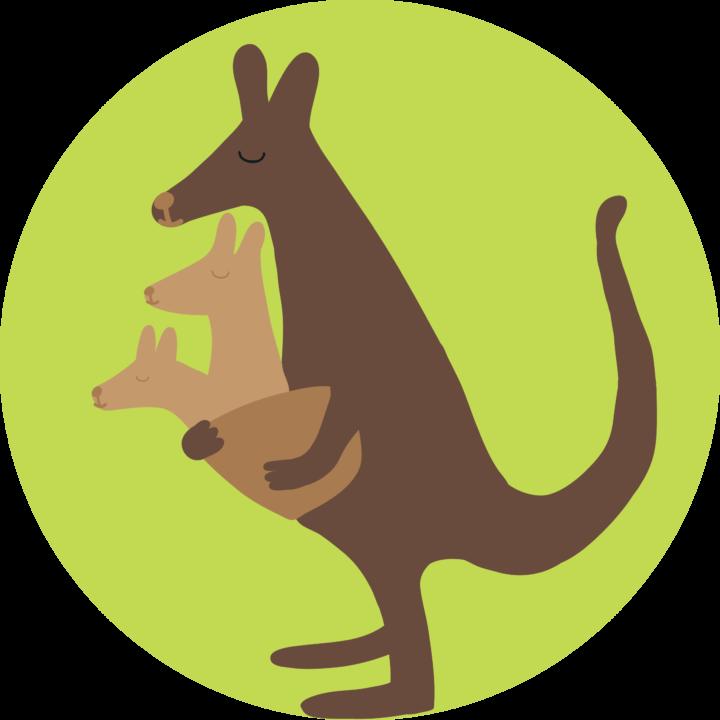 Kangoeroe – Juf Katrijn