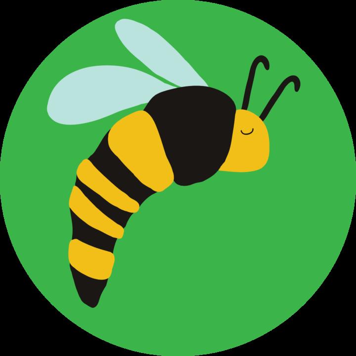 Bijen – juf Mieke